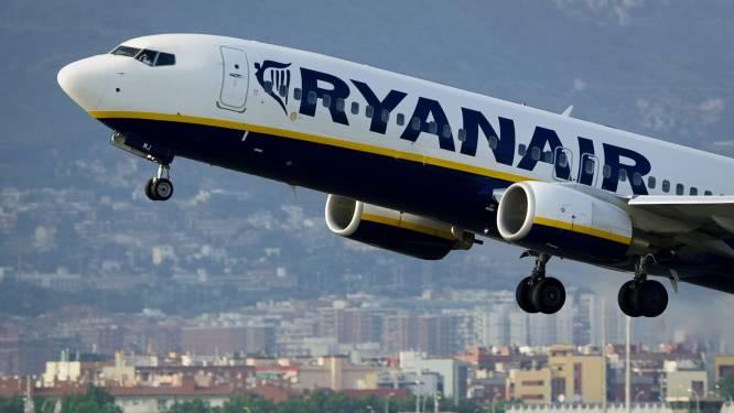 """""""Ryanair schrapt een op drie vluchten naar Spanje"""""""