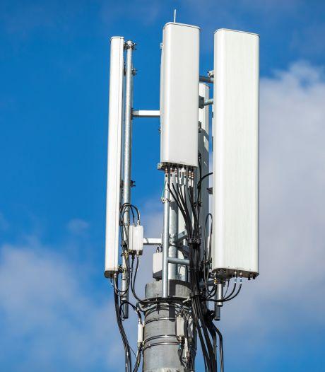 KPN in zee met Huawei, maar niet voor hart 5G-netwerk