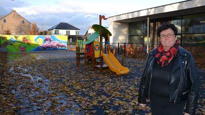 Nieuwe speeltuin moet ook kinderen met beperking welkom heten
