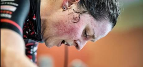 Olympische sporters trotseren op Papendal vochtige hitte om te vlammen in Tokio: 'Niet eerder Spelen in zo'n uitdagend klimaat'