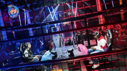 Japanner kroont zich tot wereldkampioen Street Fighter