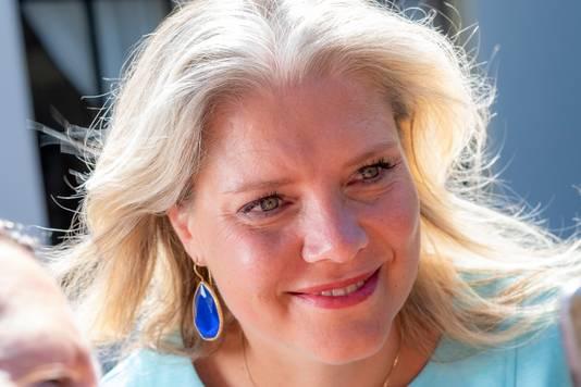 Marleen Sanderse is voorgedragen als nieuwe burgemeester van Hattem. Ze wordt op 24 september geïnstalleerd.