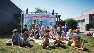 """Oudercomité gemeentelijke basisschool Hoogstraten bedankt schoolteam met spandoek: """"Ze hebben ongelooflijk goed werk geleverd"""""""