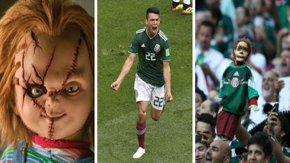 Hoe Duitsland-killer Lozano aan de bijnaam van de moordlustige pop 'Chucky' kwam
