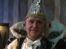 Prins Joep Thomassen voert Valkenswaard aan