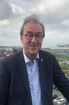 Burgemeester Jan Lonink, tukker in Terneuzen: 'De Zeeuw, een Zeeland, het bestaat niet echt'