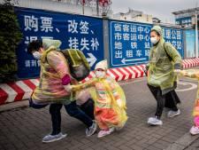 Le bilan explose en Chine après un changement de calcul, des têtes tombent