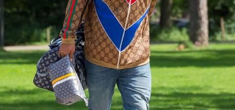 Depay laat Gucci-outfit zien en Jesse Klaver gaat een dagje naar het strand