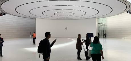 Apple kondigt creditcard, televisiedienst en Apple Arcade aan: lees hier meer