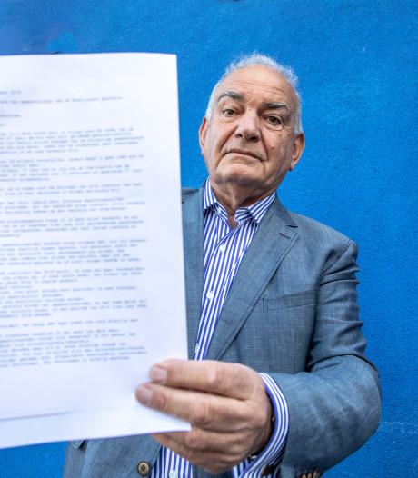 Raadslid Leo Elfers (73) uit Zwolle roept op tot landelijk pensioenverzet: 'Onacceptabel wat er gebeurt'