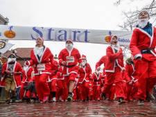 Winterspektakel in Zevenbergen fungeert als 'chequepoint' voor 3FM-dj's