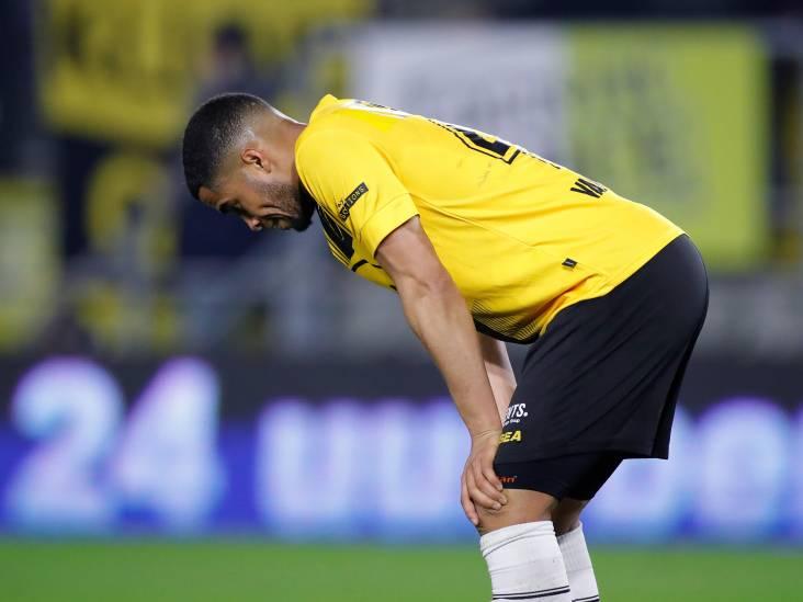 Gelijkspel met FC Groningen voelt voor NAC aan als een nederlaag