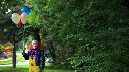 Werkstraffen voor trio dat overval met horrorclownmasker pleegt
