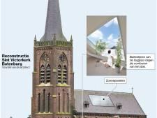 Monumentale Victorkerk krijgt balkons en zonnepanelen