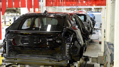 Volvo gaat wagens bouwen in India