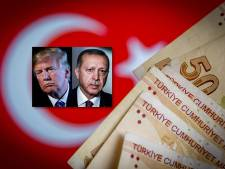 Turkse munt gaat door het putje, wat is er loos? Zeven vragen beantwoord