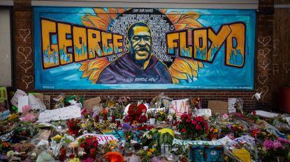 George Floyd stierf wel door verstikking volgens resultaten van tweede autopsie