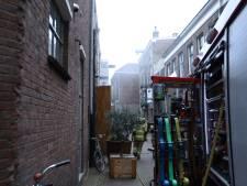 Arnhems restaurant loopt schade op door brand in meterkast