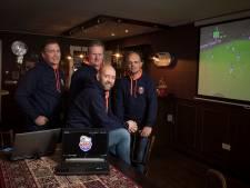 Tweede Meierij Cup belooft opnieuw Amerikaans spektakel