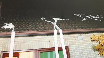 """Gepensioneerd koppel bijt van zich af na verwijderen goal: """"Wij zijn geen verzuurde buren"""""""