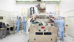 België kaapt iconische vinding voor neus Nederland weg: hightechbedrijf ASML komt naar Fleurus