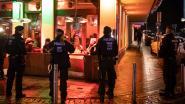 Enorme politieactie met 1.300 agenten tegen criminele families in Ruhrgebied: veertien arrestaties, meer dan honderd aanklachten