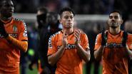 FT België 11/12. Nog andere Belgische kaper op de kust voor Benavente  - Youngsters Club Brugge verlaten Youth League met knappe zege