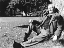 Nieuw boek van Lord of the Rings-auteur Tolkien na 100 jaar uitgebracht