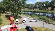 Brandweer vindt lichaam van drenkeling in Schelde