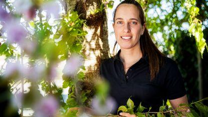 """Veerle is de enige vrouw in 'Boer zkt Vrouw': """"Mijn type? Kevin Janssens, maar dan tien centimeter groter"""""""