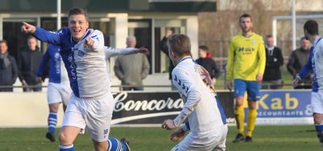 Karakteristieken amateurvoetbal Deventer en omstreken