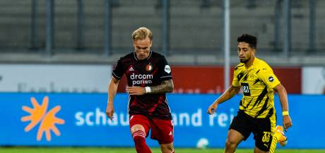 PEC Zwolle huurt Nederlands talent Pherai van Borussia Dortmund