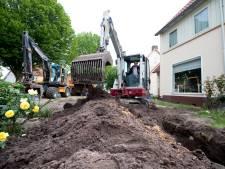 Enschede gaat grondwateroverlast in Hogeland en Glanerbrug aanpakken