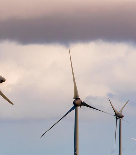 Windmolens op het erf leidt tot gruwel én begrip in Borne