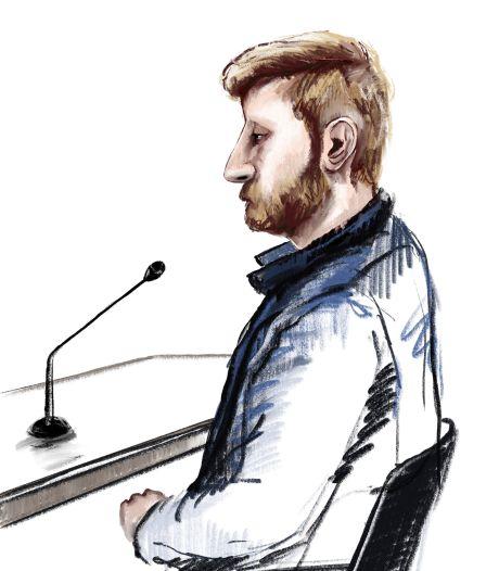 Man uit Hengelo voor brute dood van zijn ouders veroordeeld tot tbs met dwangverpleging