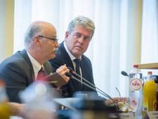 Bestse burgemeester Van Aert kiest eieren voor zijn geld