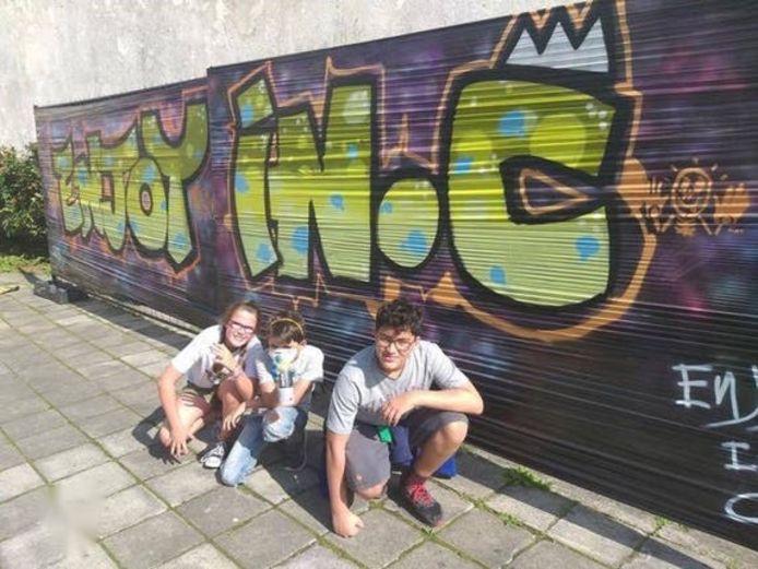 Le projet Enjoy in C de la Ville de Charleroi est lancé pour la troisième fois consécutive