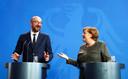 Wie bewaakt de Europese wetten? Moeten huidige en toekomstige grootschalige reddingsprogramma's door zonder Duitsland?
