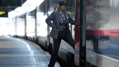 Gevallen van agressie tegen spoorpersoneel met 11 procent gestegen