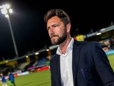 RKC ontslaat coach Peter van den Berg