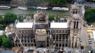 Cruciale fout deed Notre-Dame bijna instorten