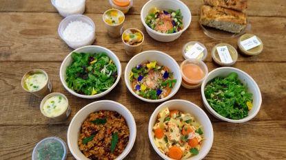 Takeaway bij A'sur: verfijnde gerechten met een Zuid-Amerikaanse twist