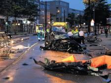 Tragisch einde van avondje stappen in Rotterdam