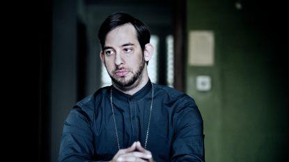 Geweigerd in Gents theater, maar Leuvenaar Kwinten Van Heden (ex-Thuis) gaat door met theatermonoloog over Roger Vangheluwe