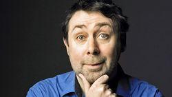Ierse komiek Sean Hughes (51) overleden