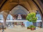 Binnendijks: Kerken