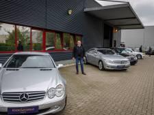 Strijd tegen 'crimineeltjes van de Audi-bende' is een 'constante wapenwedloop', zeggen experts