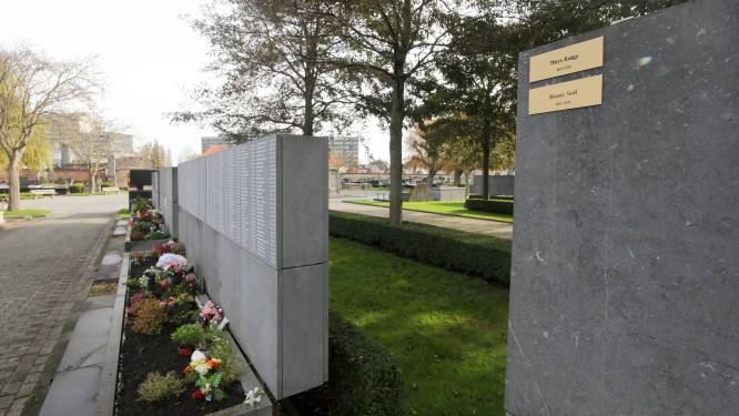 """Oostende lanceert alternatief voor kerkhofbezoek op 1 november: """"Zet een bloemetje voor je raam"""""""