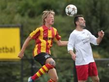 Kwaliteitsinjectie SDOUC; DVC'26 raakt 11 spelers kwijt