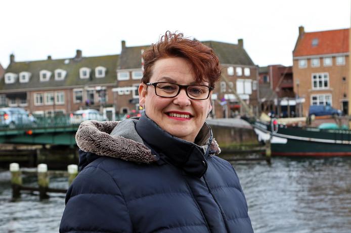 Norma Pothof die ternauwernood een ernstig geval van hartfalen te boven kwam, vindt dat er meer aandacht moet komen voor het vrouwenhart.